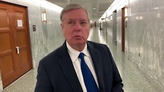 Georgia official says Graham asked him about tossing ballots