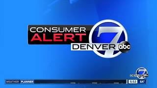 Shipping scams spiking in Denver area