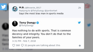 Tony Dungy Calls Out Josh McDaniels For Not Considering His Assistants Families - Video
