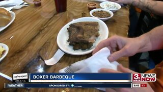 We're Open Omaha: Boxer Barbeque