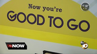 New STD testing clinic offered in San Diego