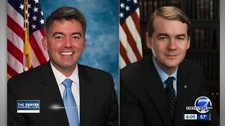 Bennet, Gardner cosponsoring legislation to restore CHIP funding through 2022 - Video