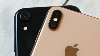 The Next iPhone To Sport Three Camera Lenses