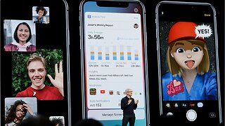 Apple Says Screen Time Competitors Removed For Security Reasons