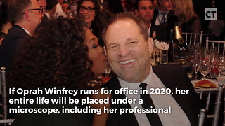 Oprah Will Be Regretting These Pictures - Video
