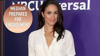 Meghan Markle officially quits Suits