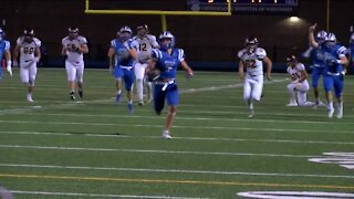 FRIDAY FOOTBALL FRENZY: High school football is back