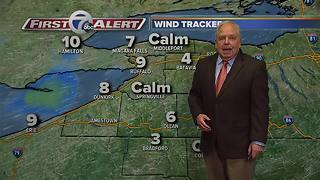 7 First Alert Forecast-6pm Saturday 2/24 - Video