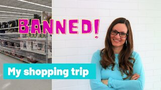 You won't believe what Ontario is doing now! My shopping trip