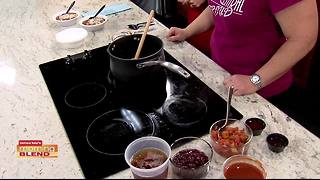 Chili Cook off - Video