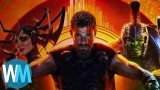 Top 5 Things Thor: Ragnarok Changed in the MCU - Video