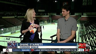 Condors goalies bring personality back to Bakersfield