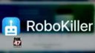 Protect yourself from Robocall Scams - Video