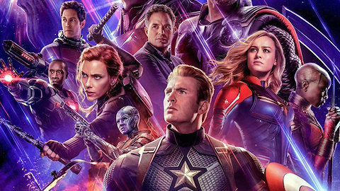 You Can Get Paid to Binge Marvel Movies