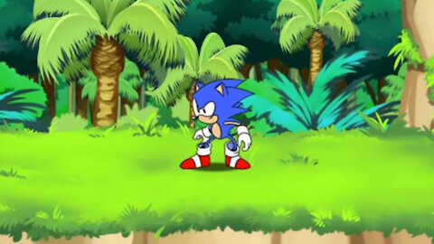 Best Sonic Game? Fan-Made 'Sonic Freedom'