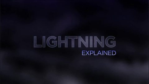 Lightning explained: The science behind storms