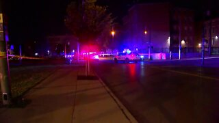 One suspect, few answers as police investigate weekend shootings