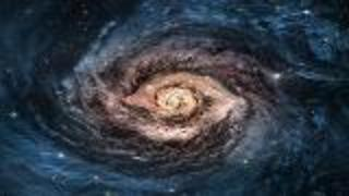 On Science - New Galaxy Discovered - Video