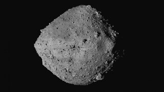 NASA Says Samples Collected From Asteroid Are Leaking Into Space