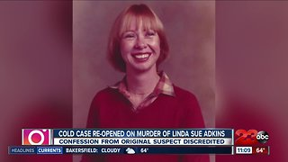 1979 Cold Case re-opened