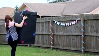 Exciting Gender reveal! Little he or Little She??? - Video