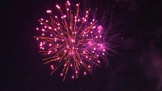 Police say don't call 911 to report fireworks - Video