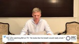 Ahead of General Election, Politicians Read Mean Tweets About Themselves - Video