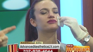 Get Glowing Skin For The Holiday 12/15/16 - Video
