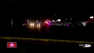 KCSO Investigating E. Bakersfield Shooting