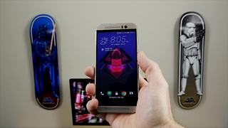 HTC One M9 Review - Change is good... sometimes - Video