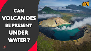 What Are The Different Kinds Of Volcanoes?