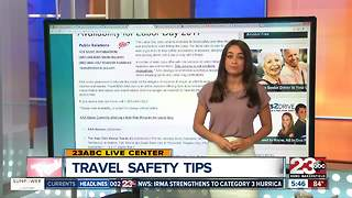 Safe Driving Tips for Labor Day Weekend - Video