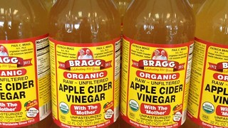 Health Benefits of Apple Cider Vinegar - Video