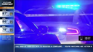 1 killed in Riverview shooting, search for suspect underway