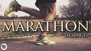 S2 Ep7: Science of Marathon Running - Video