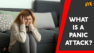 What Causes Panic Attacks ?