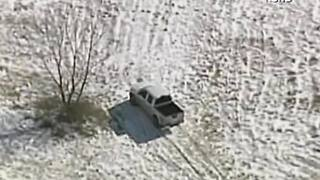 VIDEO: Dramatic high speed chase in Kansas City, Mo. - Video