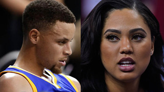 Steph Curry Caught CHEATING on Pregnant Wife Ayesha with Insta Groupie!!? - Video