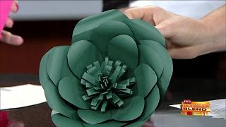 Beautiful DIY Paper Home Decor - Video
