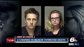 2 arrested after man overdoses; 911 caller facing no charges - Video