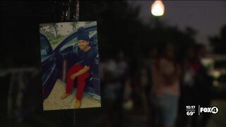 Family still seeking answers one year after shooting