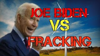 What Joe Biden Really Thinks About Fracking....