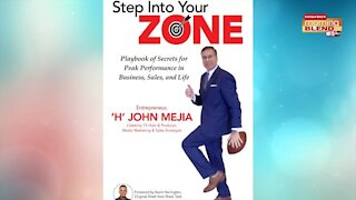 Step Into Your Zone | Morning Blend