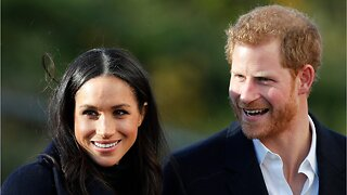 Meghan Markle has gone into labor