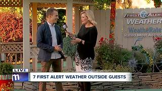1004 Weather Outside Guests