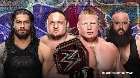 WWE Summerslam PPV predictions