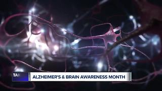 Brain Awareness Month - Video