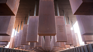 The National Memorial for Peace and Justice - Video