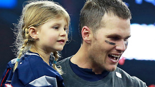 "Tom Brady LEAVES Radio Interview After Host Calls His Daughter a ""Piss Ant"" - Video"