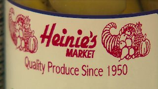 Heinie's Market, a piece of Wheat Ridge history, is turning 70 this year